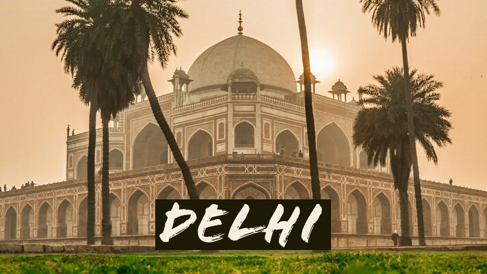 11 Best Places To Visit In Delhi – Capital city of India