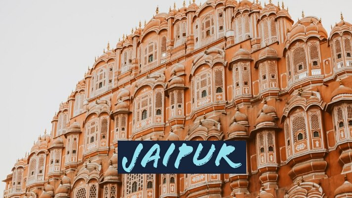 Best Tourist Places To Visit in Jaipur – Pink City of India