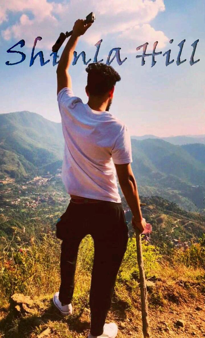 Trekking Trip in Shimla during Weekend Holidays