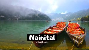 Best Tourist Places to visit in Nainital Exciting Trip