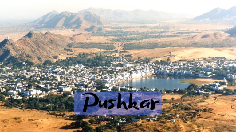 11 Tourist Places to visit in Pushkar in 2020 Holidays