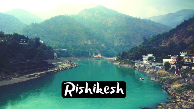 Best Tourist Places To Visit in Rishikesh in 2020 Vacation