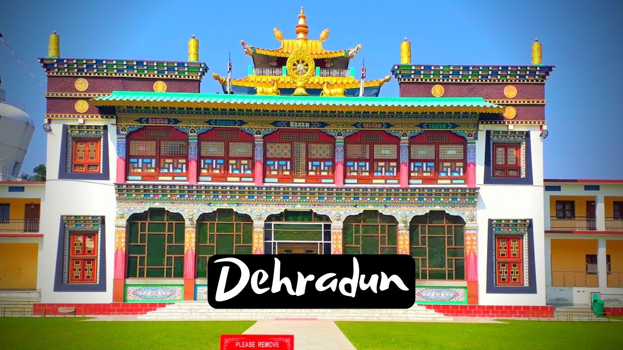 Tourist Places To Visit in Dehradun for Memorable Holidays