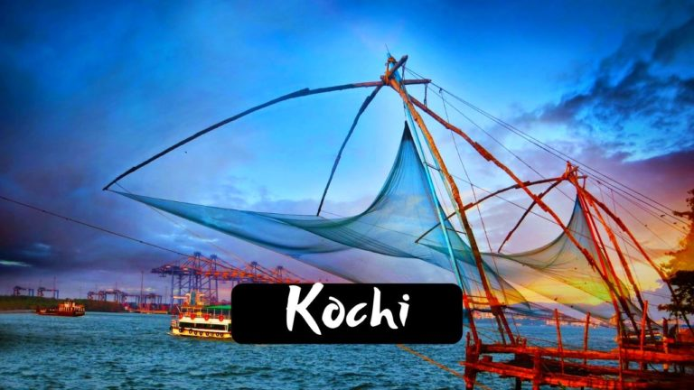 15 Best Places to visit in Kochi (Cochin) – Queen of  Arabian Sea