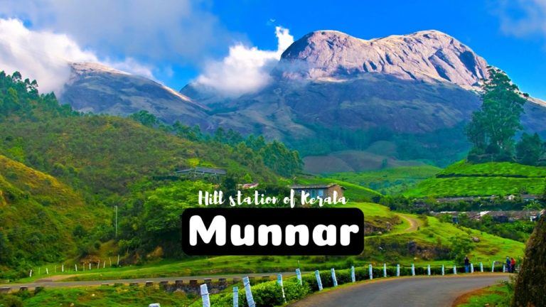 Famous Tourist Places to visit in Munnar for best Memory