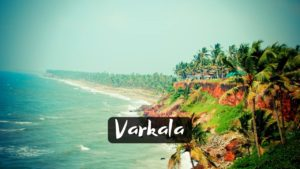 11 Best Places to visit in Varkala explore the coastal area of Kerala