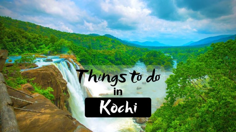 15 Thrilling Things to do in Kochi (Cochin) that make Trip Beautiful