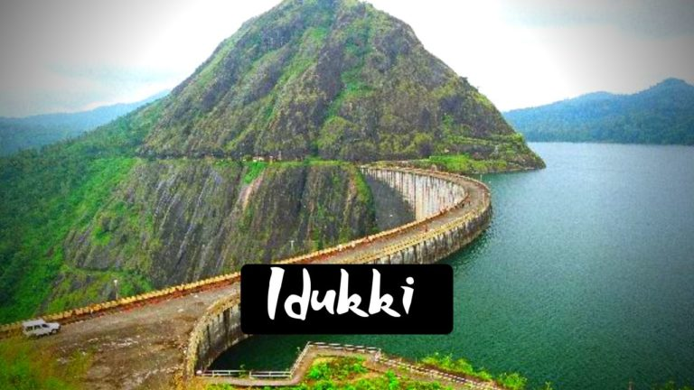 Best Tourist Places to visit in Idukki for An Eco-Tour