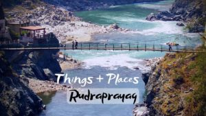 Best Tourist Activities & Places To Visit in Rudraprayag