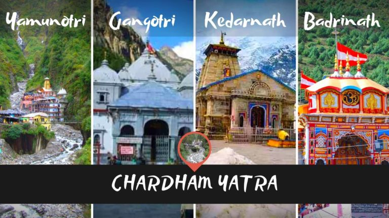 2020 Chardham Yatra – A Complete Char Dham Travel Guide