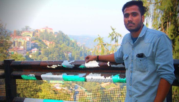 ankit at shimla